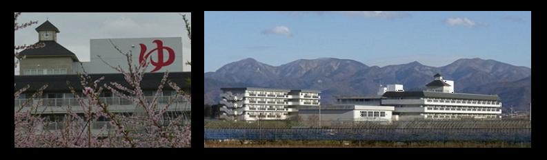 総合福祉施設